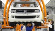 Dobrindt: 2,8 Millionen Autos in Deutschland manipuliert
