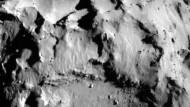 """""""Philae"""" sendet erstes Signal zur Erde"""