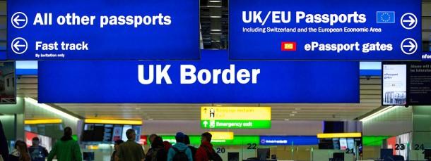EU-Einwanderer müssten in Zukunft binnen sechs Monaten einen Job finden