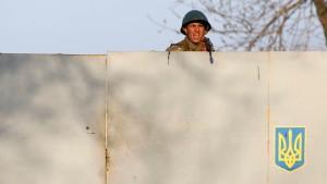 Ukrainische Armee rückt in Donezk-Region vor
