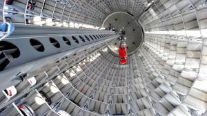 Standard & Poor's stuft Volkswagen herab