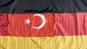 Die Deutschländerin