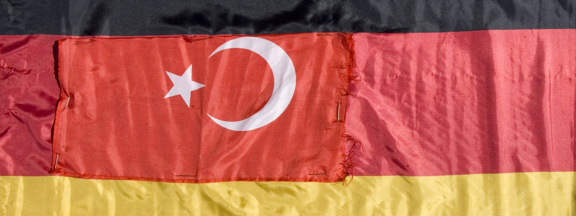 Türkische Wurzeln, in München zu Hause - Landeshauptstadt München