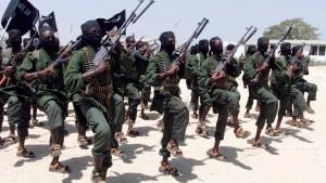Islamisten greifen Präsidentenpalast an