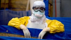 Ist die Welt mit Ebola überfordert?