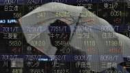 Asiens Börsen starten im Plus
