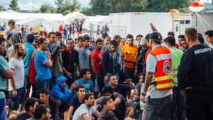 SPD-Spitze drängt auf Einwanderungsgesetz
