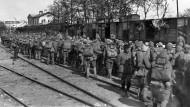 World War I photos of Turkish General Staff archives