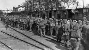 Historisches E-Paper zum Ersten Weltkrieg: Das Eingreifen der Türkei