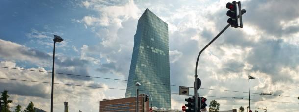 Die EZB will Pfandbriefe und Kreditverbriefungen kaufen.