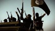 Dschihadisten im Irak
