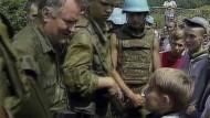 Srebrenica hat mein Leben zerstört