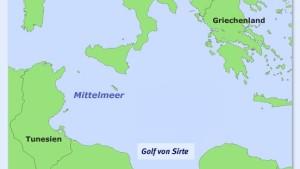BP darf mit Tiefseebohrung im Mittelmeer beginnen