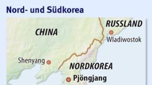 Signale der Wiederannäherung aus Nordkorea