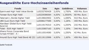 Erfolgreich mit Value-Anleihen