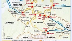BASF kippt Gasleitungsprojekt