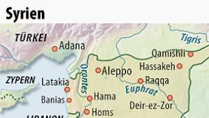 Syrische Armee beschießt abermals Demonstranten