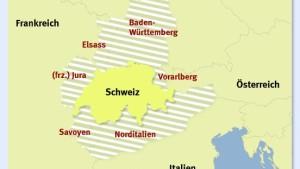 Wir wollen Deutschland!