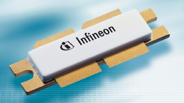 """Aktie von Infineon ist bisher ein """"Weggucker"""""""