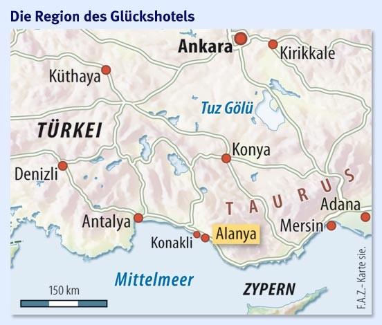 Türkische ägäis Karte.Bilderstrecke Zu Gnadenlos Günstig 1 Eine Glücksreise An Die