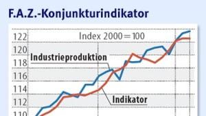 Wirtschaftslage trotz Finanzkrise stabil