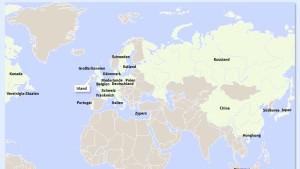 Dioxin-Fleisch an fünf Betriebe in Deutschland