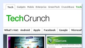 AOL kauft TechCrunch