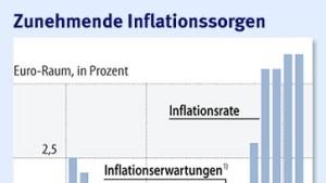 Ökonomen erwarten niedrigeren Euro-Leitzins
