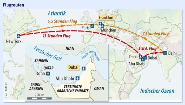 Flugrouten Karte Weltweit Lufthansa.Bilderstrecke Zu Emissionshandel Furcht Bei Flughafen Und