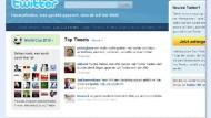 Schnell, aber falsch: Twitter-Meldungen über die Bundespräsidentenwahl